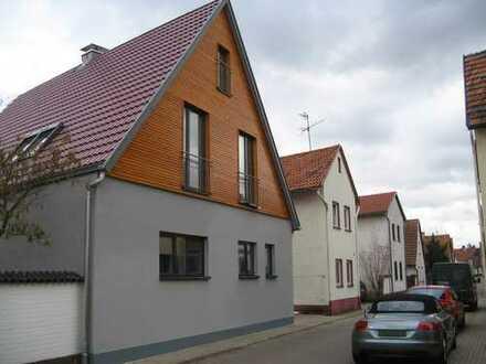 Wunderschönes, geräumiges Einfamilienaus in Jockgrim Kreis Germersheim
