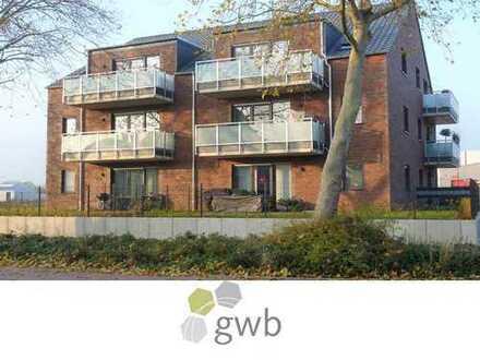 Wohnung im Neubau mit Balkon und Aufzug in Neukirchen-Vluyn
