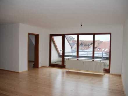 Über den Dächern von Walldorf