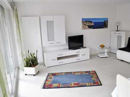 Sonnige 1-Zimmerwohnung auf Zeit oder dauerhaft zu vermieten