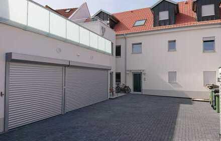 JETZT ODER NIE! Sofort beziebare Neubau-Wohnung Nähe Uni