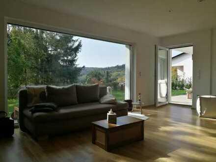 *Wunderschöne 3-Zimmer Einliegerwohnung* 100 qm in Wald-Amorbach