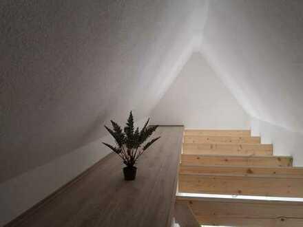 Wohnung im sehr gehobenen Stil - 34 qm