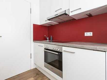 instantly feel at home in a fully furnished studio-apartment in stuttgart-vaihingen – move-in ready!