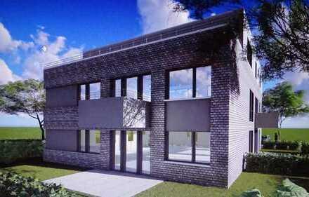 Erstbezug: exklusive 3-Zimmer-Wohnung mit Terrasse, Toplage in Viersen-Süchteln