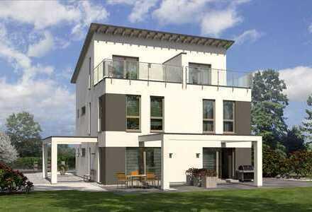 Zweifamilienhaus in Niederdorfelden nahe Frankfurt