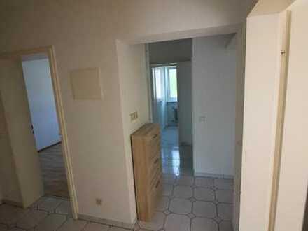 Gepflegte 3-Zimmer-Wohnung mit 2 Balkonen und Einbauküche in Weil am Rhein