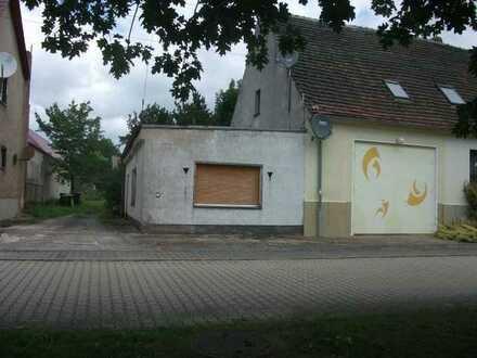 ** 100 - 140m² & Grundstück ~ Wohnen Freizeit Handwerk zw.Dessau,Wittenberg 100km südlich Berlin ***