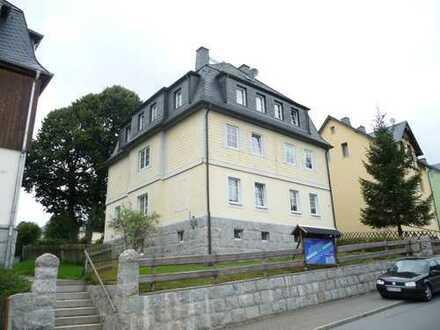 ***schöne 2-ZKB-Wohnung inkl. EBK in Affalter/ Lößnitz***
