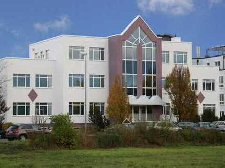 Mayence Immobilien: Repräsentative Büroeinheit mit 2 Dachterrassen in Mainz-Hechtsheim!!!