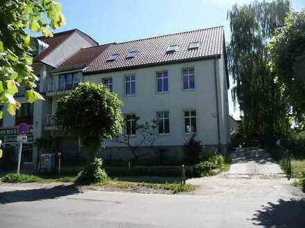 Schöne 2-Raum Wohnung im Herzen Strausbergs