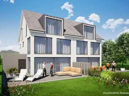Doppelhaushälfte in Ostfildern-Ruit