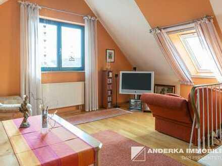 Bezaubernde 3 Zimmer Wohnung in Burgau - Stadtzentrum!