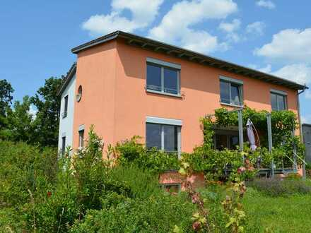 Apartes Einfamilienhaus mit Panoramablick in Ansbach