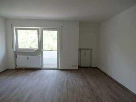 Neu renovierte 3-Zimmer-Dachgeschosswohnung in Bad Wörishofen