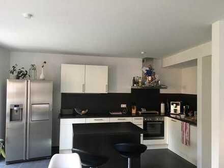 2-Zimmer-Wohnung mit Balkon und Einbauküche in Münster-Gievenbeck