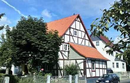 Schönes Fachwerkhaus in Göttingen (Ortsteil Elliehausen)