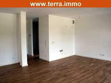 Komfortable 2-Zimmer-Wohnung mit großem Balkon in der Innenstadt!