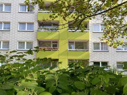 hwg - 2-Zimmer Wohnung mit Balkon und Aufzug!