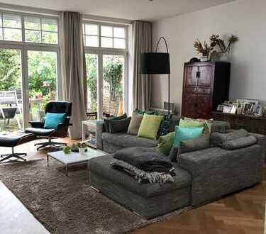 Familienfreundlicher Wohntraum mit 9 Zimmern in Bonn Plittersdorf