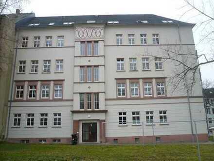 Vermietete Eigentumswohnung mit Balkon im Chemnitzer Zentrum