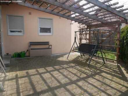 Munderkingen Hausen 4 Zi Whg im Erdgeschoss mit PV Anlage