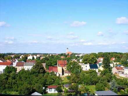 Wohnen Sie über den Dächern von Fürstenwalde