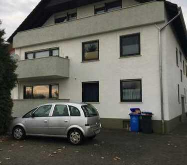 5-Zimmer-DG-Wohnung mit zwei Balkonen in Bonn-Niederholtorf