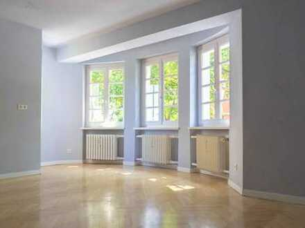 Wunderschöne 2-Zimmer-Wohnung mit 2 Balkone und traumhaftem Ausblick