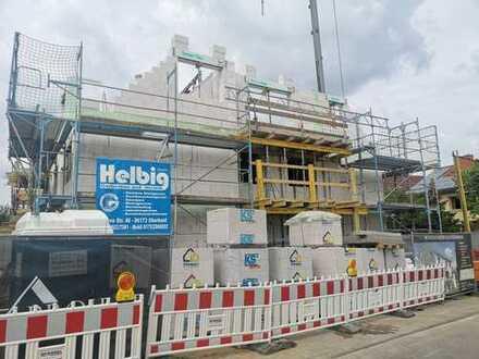 Nur noch 2 Wohnungen verfügbar - Neubau inmitten von Hallstadt