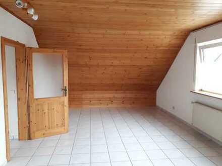 Gemütliche, ruhige 3,5-Zimmer Dachgeschoßwohnung in Dülmen-Rorup