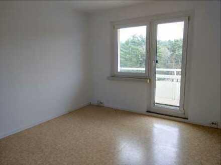 Helle 3-Zimmer Wohnung mit Waldblick