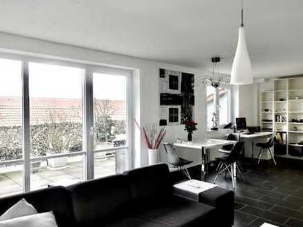 Moderne Penthouse-Wohnung in Hannover
