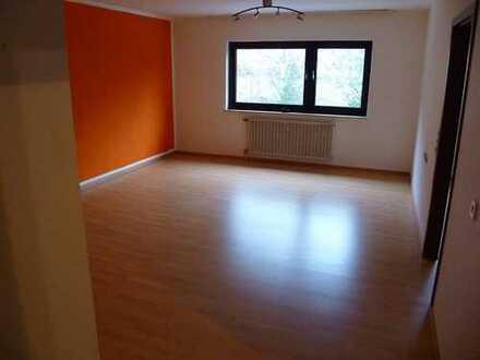 Zweizimmerwohnung in guter Wohnlage