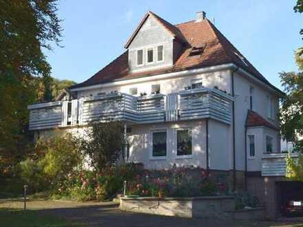 Herrschaftliches Anwesen in Bad Driburg Nähe Klinikum