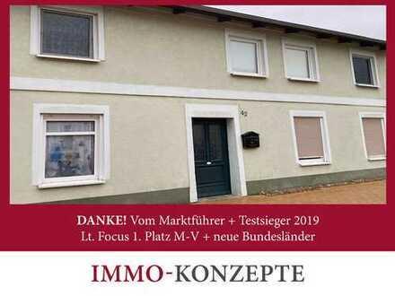 Tolles Stadthaus in Crivitz