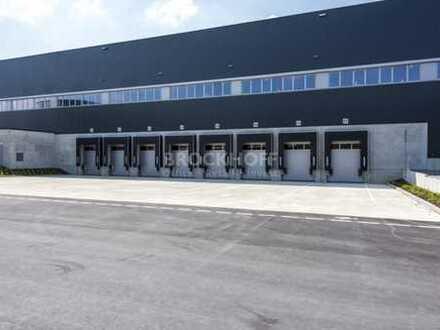 Herne | 10.000 m² | Neubau