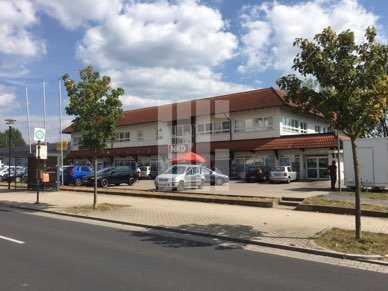Büro- und Geschäftshaus in zentraler Lage in Sonneberg
