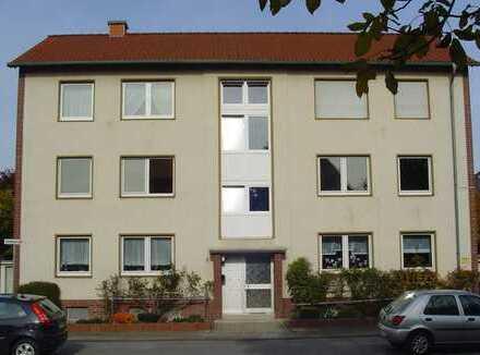 Schöne 3-Zimmer-Wohnung in Cardijnstr. 3, 59073 Hamm-Heessen