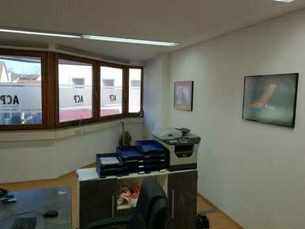 Büroräume in exzellenter Innenstadtlage