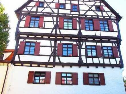 3-Zimmer Eigentumswohnung in Ehingen - Stadtzentrum zu verkaufen