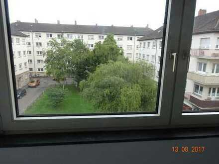 1ZKB Balkon Mannheim - Schwetzingerstadt