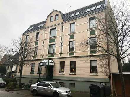 Zinshaus-Altbau mit 9 Wohneinheiten und 1 kleinen Gewerbeeinheit in Hamburg-Wilhelmsburg
