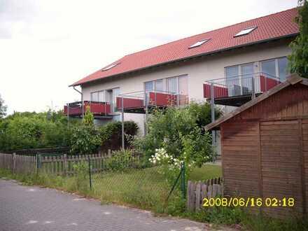 Reihenmittelhaus mit viel Platz in dörflicher Idylle