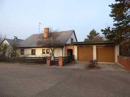 Bieterverfahren: Freistehendes, renovierungsbedürftiges Einfamilienhaus in Top-Wohnlage