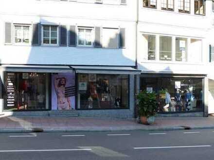 Ladengeschäft, bzw. Büro-, Gewerbefläche im Zentrum von Freudenstadt zu vermieten!
