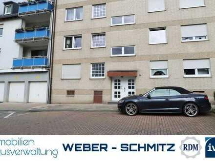 Schicke 2,5 Raum Wohnung mit großen Balkon (WBS für 2 Personen erforderlich!)