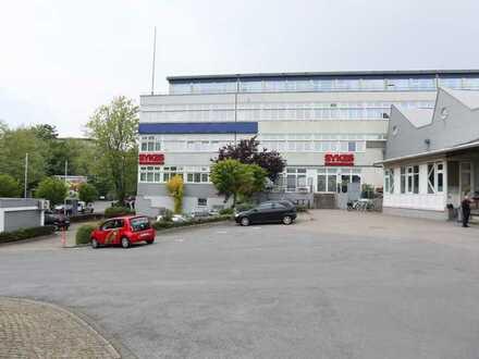 Attraktive Büroflächen mit zahlreichen Stellplätzen im Bochumer Henry-Bessemer-Platz