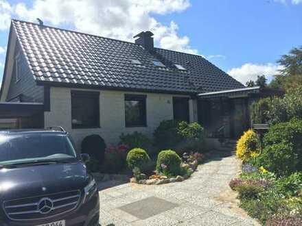 Schönes, geräumiges Haus mit fünf Zimmern in Cuxhaven (Kreis), Langen