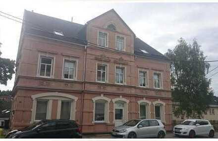 Ungewöhnlich, aber gut. Eigentumswohnungen in Bärenstein zu verkaufen.